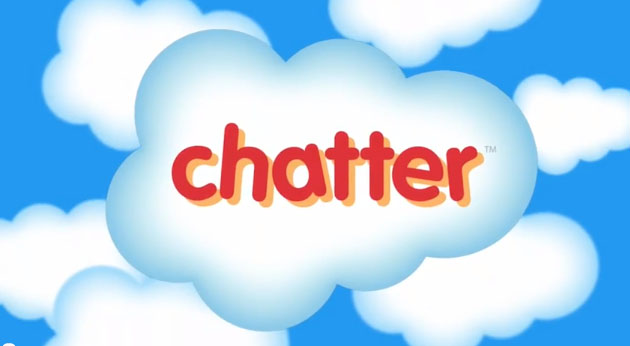 Salesfoce Chatter, Salesforce Support, Salesforce Partner, StarrForce