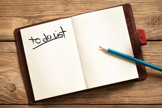 The One Must-Do Action Step for Salespeople to Ensure a Great 2015