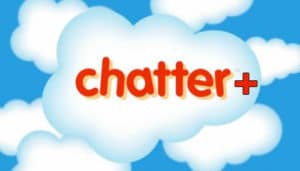 Salesforce Chatter, Salesforce Chatter Plus, Salesforce Chatter Implementation, StarrForce