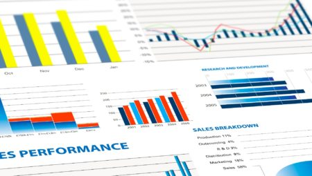 Advantages of Salesforce Reporting