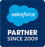 Salesforce Partner Since 2009