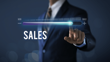 Saving Sales Deals with Salesforce